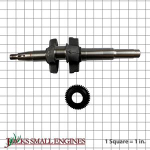 06131Z8DW50 Crankshaft