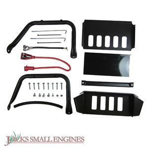 06550Z22A30AH Battery Tray Kit