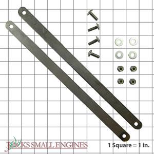 06761VH7000AH Deck Edge Guard Kit