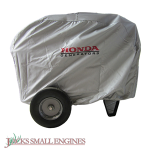 08P57Z25500 Generator Cover