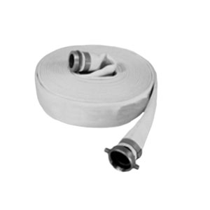 1130200050H Heavy-Duty Mill Discharge Hose Assembly