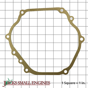 11381Z5T000 Crankcase Cover Gasket