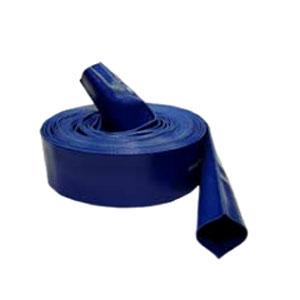 11451500100H Blue Goodyear Spiraflex Discharge Hose Bulk