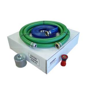 124015H1145WHKT Boxed Pin Lug Hose Kits (WH Series Pumps)