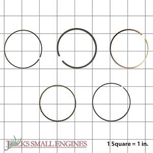 13010Z0D003 Piston Rings