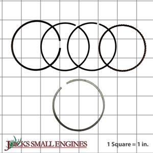 13010Z0L014 Standard Ring Set