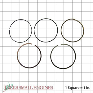 13010Z0Y014 Piston Rings