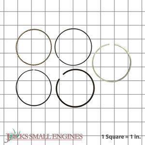 13010Z4K004 Piston Rings