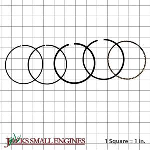 13010Z5R004 Standard Ring Set