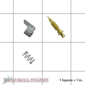 16016ZG0W00 Screw Set