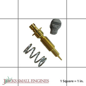 16016ZH7W01 Pilot Screw Set