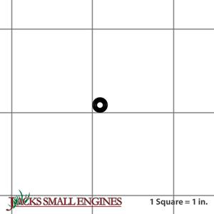 16025ZM3004 O-Ring