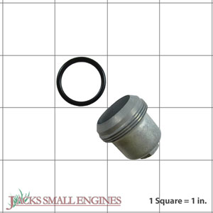 16081471831 Fuel Strainer Cup