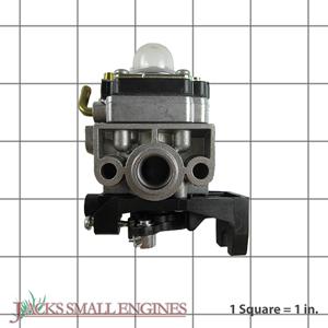 16100Z0H053 Carburetor Assembly WYB 9B