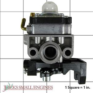 16100Z0H825 Carburetor Assembly WYB 9B