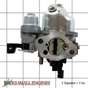 16100Z0S921 CARBURETOR  BE60R A