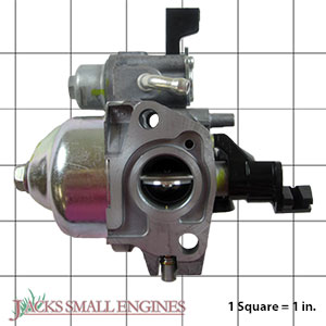 16100Z0T911 Carburetor Assembly Be65Q A