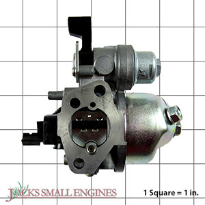 Carburetor BE64Y A 16100Z0V921