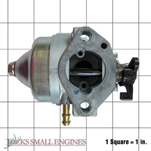 16100Z0Y813 Carburetor Assembly