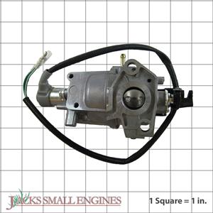 16100Z5FF01 Carburetor