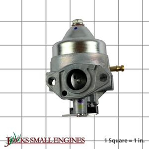16100Z8B861 Carburetor (BB71A A)