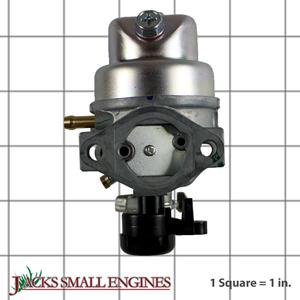 16100Z8D911 Carburetor (BB76E A)