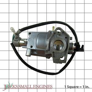 16100ZE2734 Carburetor BE20A D