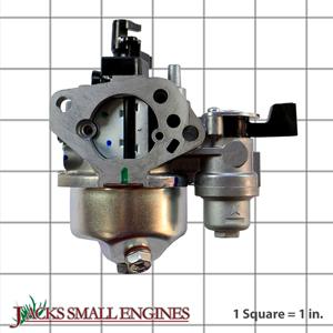 16100ZE2W71 Carburetor Assembly