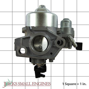 16100ZE3V01 Carburetor  BE80B B