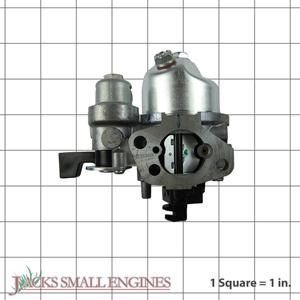 16100ZL0W51 Carburetor Assembly