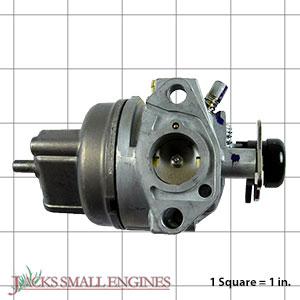 honda 16100zl8h02 carburetor assembly jacks small engines. Black Bedroom Furniture Sets. Home Design Ideas