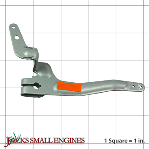 16551ZM0010 Governor Arm