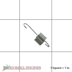 Cable Return Spring 16592883310