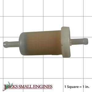 honda 16910z6l003 fuel filter jacks small engines. Black Bedroom Furniture Sets. Home Design Ideas
