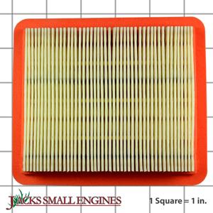 Air Cleaner Element 17211Z8B901