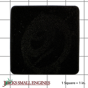 17211ZM7000 Air Cleaner Element