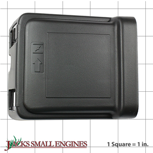 17230ZM7010 Air Cleaner Cover