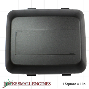 17231Z0L050 Air Cleaner Cover