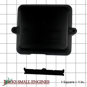 17231Z0D010 Air Cleaner Cover