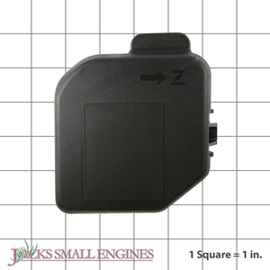 17231Z0H802 Air Cleaner Cover