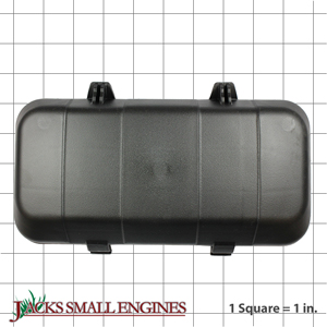 17231Z23H60 Air Cleaner Cover