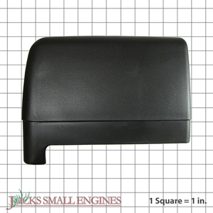 17231ZE3W01 Air Cleaner Cover