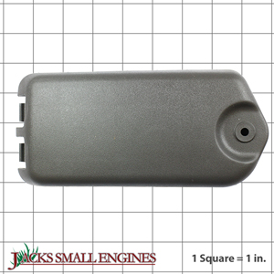 17231ZG9M00 Air Cleaner Cover