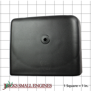 17231ZH9820 Air Cleaner Cover
