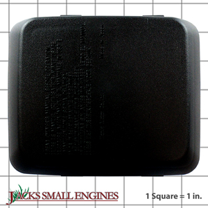 17231ZL8020 Air Cleaner Cover