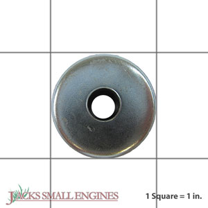 17232891000 Air Cleaner Grommet