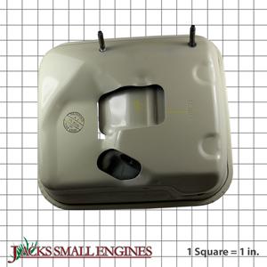 17510Z4M000ZA Fuel Tank