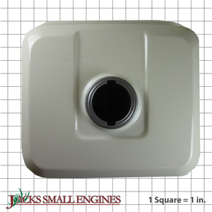 17510ZE1030ZA Fuel Tank