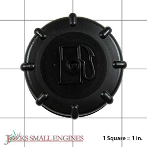 17620ZM3063 Gas Cap Assembly