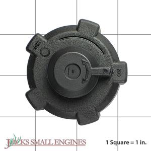 17620ZT3030 Fuel Cap
